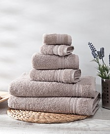 Cascade Towel Collection