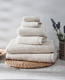 Ozan Premium Home Horizon Towel Sets 6-Pc. Set