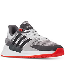 adidas Men's Run 90S Running Sneakers from Finish Line