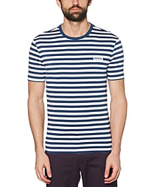 Men's Breton Stripe T-Shirt