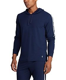 Men's Mini-Terry Pajama Hoodie