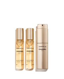 CHANEL 3-Pc. GABRIELLE Eau de Parfum Twist & Spray Set