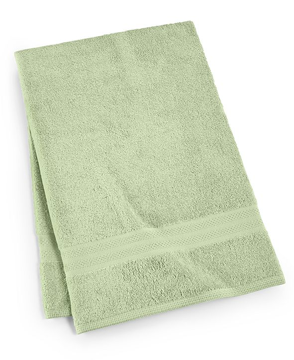 "Sunham Soft Spun 27"" x 52"" Cotton Bath Towel"