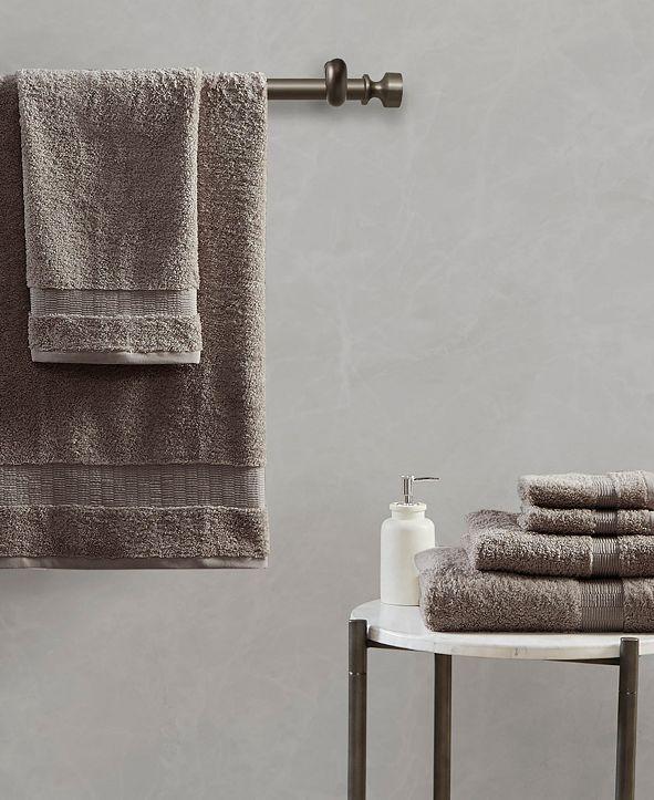 Madison Park Signature Luxor Egyptian Cotton 6-Pc. Towel Set