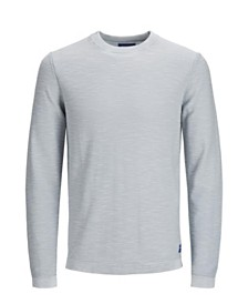 Jack & Jones Men's New Autumn Long Sleeved Sweater