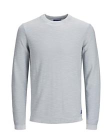 Jack & Jones Men's New Autumn Long Sleeved Sweater