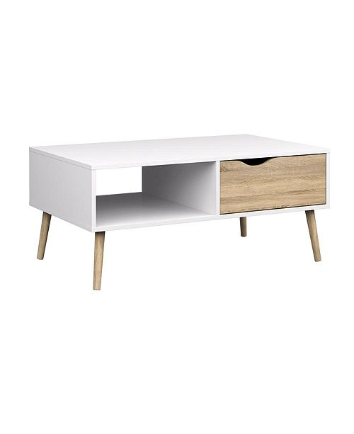 Furniture Diana Coffee Table, Quick Ship