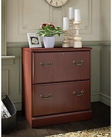 Bennington 2 Drawer Lateral File Cabinet
