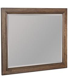 Forest Hills Bedroom Mirror