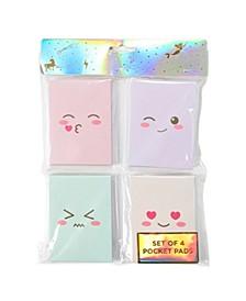 4PC Pocket Pad