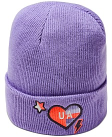 Under Armour Toddler, Little & Big Girls Patch Beanie