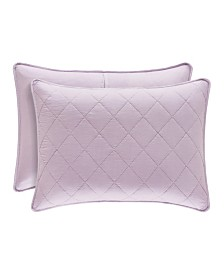 J by J Queen Oakland King Quilted Sham