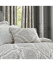 Eleanora Boudoir Decorative Throw Pillow