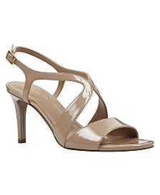 Bandolino Tamar Dress Sandals