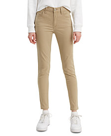 Levi's® 720 High-Rise Super Skinny Jeans
