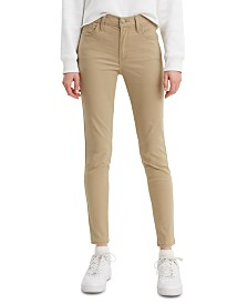 Levi's® 720 High-Rise Super Skinny Jeans