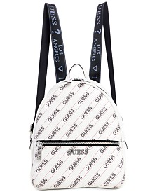 GUESS Ronnie Large Backpack