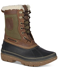 Men's Ice Bay Tall Boots