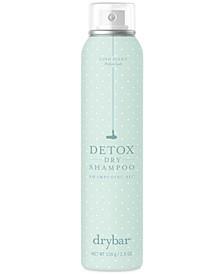 Detox Dry Shampoo - Lush Scent, 3.5-oz.