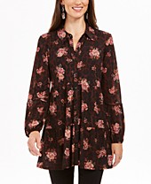 low price new release beautiful and charming Style & Co Womens Tops - Macy's