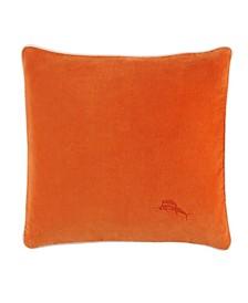 Tommy Bahama San Jacinto Velvet Throw Pillow