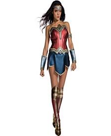 Buy Seasons Women's Wonder Woman Movie - Wonder Woman Costume