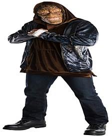 Buy Seasons Men's Suicide Squad: Croc Deluxe Costume