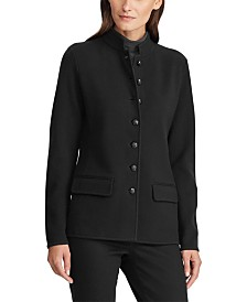 Lauren Ralph Lauren Officer's Jacket