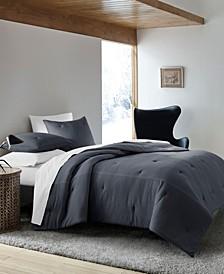 Sonoma Deep Blue Quilt, King