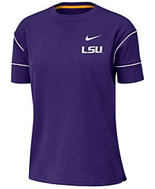 Women's LSU Tigers Breathe Fashion T-Shirt