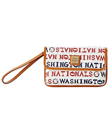 Washington Nationals Milly Wristlet