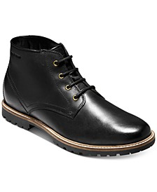 Men's Nathan Dress Casual Chukka Boots