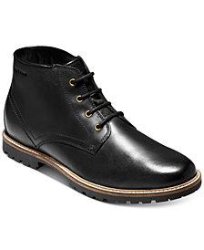 Cole Haan Men's Nathan Dress Casual Chukka Boots