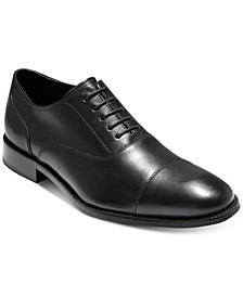Men's Williams Cap-Toe II Oxfords