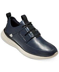 Men's GrandSport Moc-Toe Sneakers
