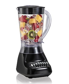 Hamilton Beach Smoothie 10 Speed Blender