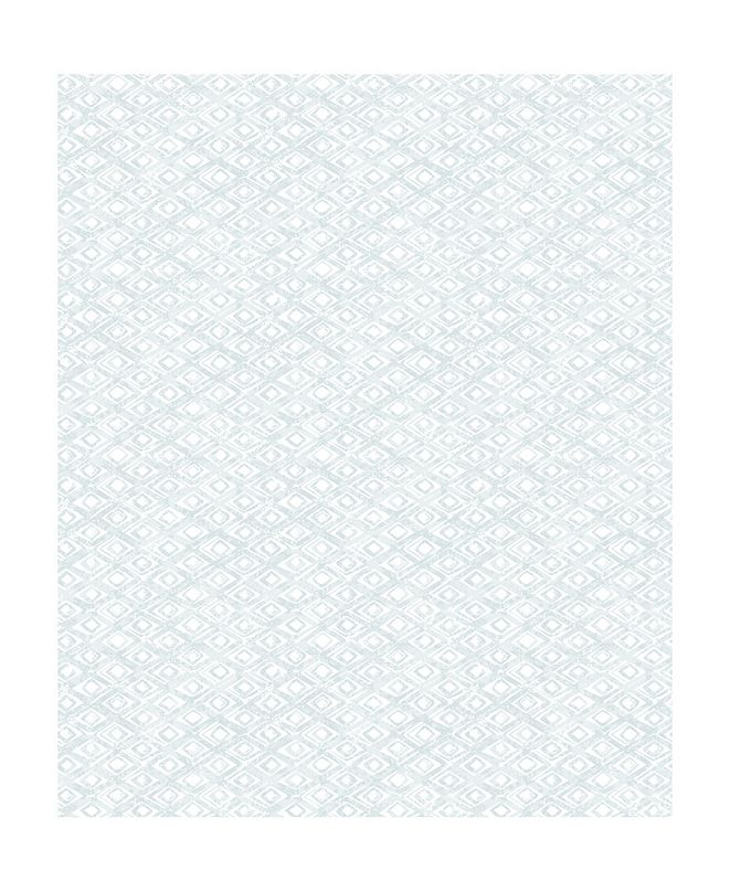 "Decorline 21"" x 396"" Delilah Diamond Wallpaper"