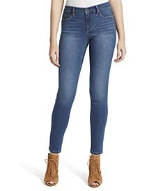 Kiss Me Super Skinny Jeans