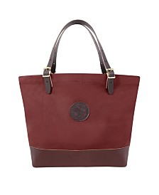 Duluth Pack Deluxe Market Tote