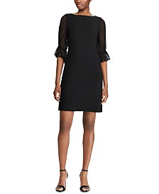 Lauren Ralph Lauren Carter Jersey Dress