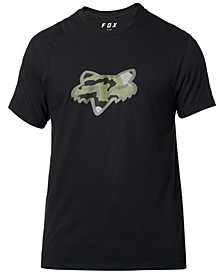 Men's Predator Fox Graphic T-Shirt