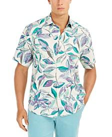 Men's Paloma Vines Graphic Shirt