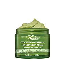 Avocado Nourishing Hydration Mask, 3.4-oz.