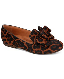 by Kenneth Cole Women's Eugene Ribbon Loafers