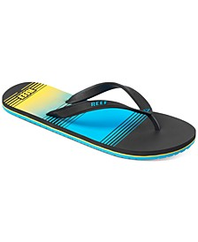 Men's Switchfoot Print Sandals