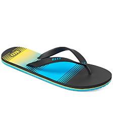 REEF Men's Switchfoot Print Sandals