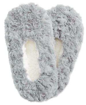 cozy Winter slippers for women