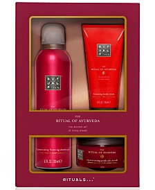 RITUALS The Ritual Of Ayurveda 3-Pc. Gift Set