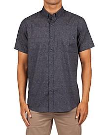 Men's Dark Paradise Printed Shirt