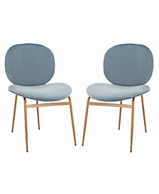 Jordana Side Chair, Set of 2
